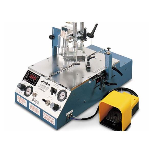 Zszywarka pneumatyczna PILM Jumbo Joint Automatica 3P